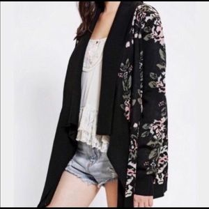 STARING AT STARS Anthro Urban Outfitters Cardigan